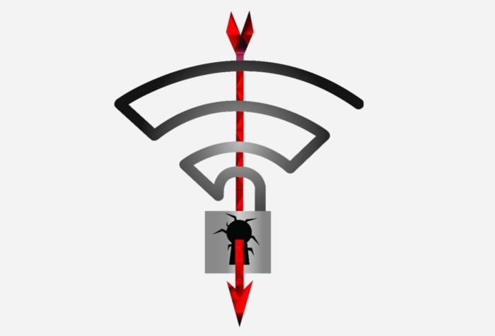 attaques Wifi