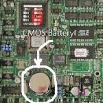 Comment réinitialiser / Supprimer / Surmonter le Mot de passe oublié du BIOS ou CMOS?