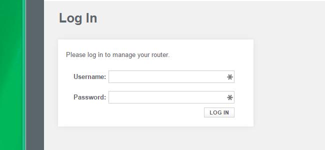Oublié le mot de passe Wi-Fi