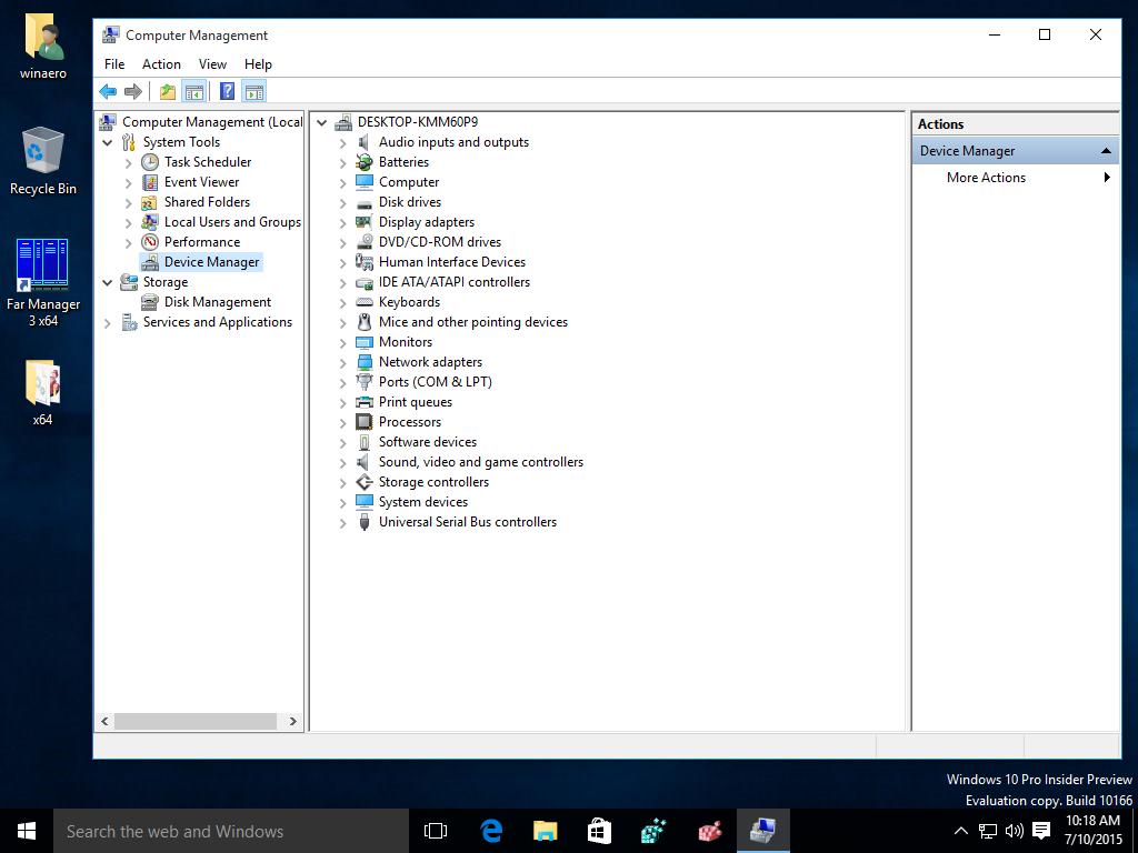 Free. Windows. Category: Système & Optimisation. Pourquoi télécharger SlimDrivers ? Dans la même lignée que les solutions gratuites Snappy Driver  Installer et , SlimDrivers est un logiciel gratuit, simple et efficace pour analyser le système dans le but de rechercher  des pilotes pour les composants et...