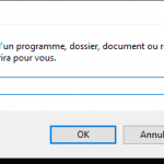 Comment Désactiver ou Activer Windows Defender à titre définitif dans Windows 10