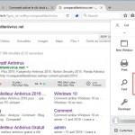 Comment toujours rouvrir les onglets de votre dernière session de navigation sur Firefox, Chrome et IE ?