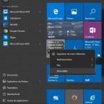 Réinstaller des applications et des jeux achetés sur le Windows Store dans Windows 10