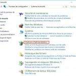 Activer ou désactiver l'option veille prolongée sous Windows 10