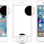 Comment faire une capture d'écran sur le tout nouveau iPhone 7 ou Plus, étant donné que le bouton d'accueil est virtuel? C'est facile!