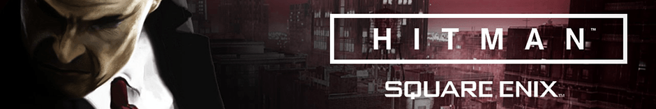 Hitman: 2016