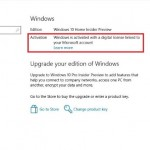 Comment réactiver Windows 10 après un changement d'équipement informatique