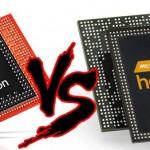 Snapdragon 820 et Adreno 530 vs Helio X25 et le Mali-T880 – spécifications, Benchmarks et températures