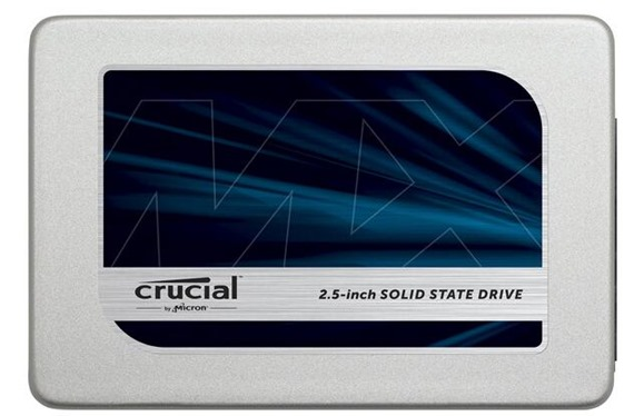 Crucial - CT525MX300SSD1