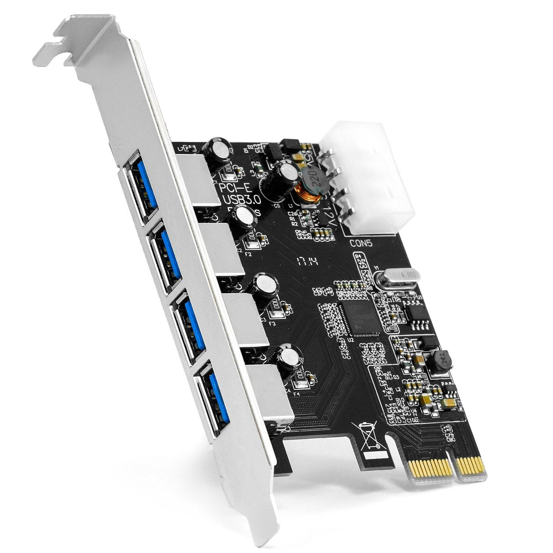 PCI USB 3.0