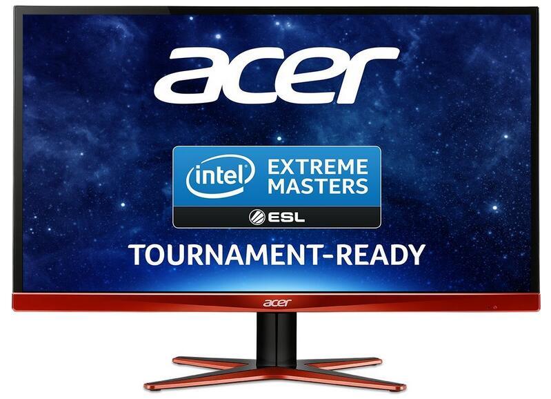 Acer Predator XG270HU