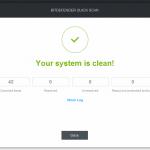 Bitdefender Antivirus Plus vs. Kaspersky Antivirus: Le face à face