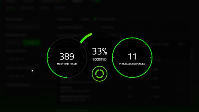 Razer Cortex: Game Booster