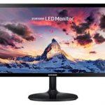 Avis du Samsung S22F350FH: Un écran 22 pouces bon marché