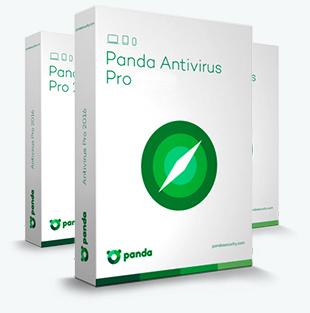 Panda Antivirus 2017