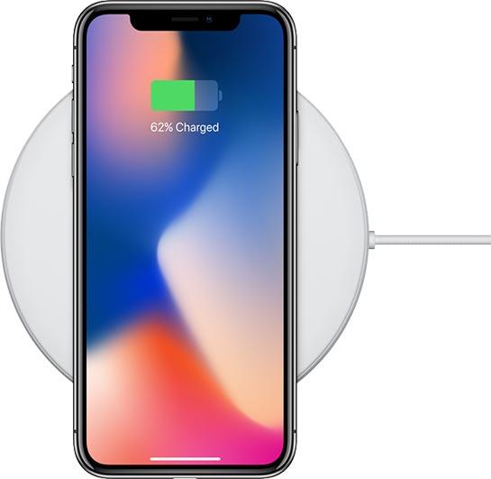 iPhone X vs. 8 et 8 Plus