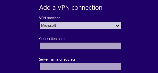 Protocole VPN