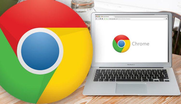 Google Chrome est lent